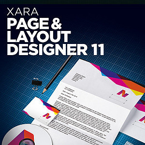 xara products designing home page layout house design ideas